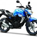 Yamaha launches brand new colored FZ-16 and FZ-S