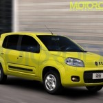 2011 FIAT Uno coming to India in December