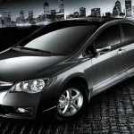 Honda Siel launches Civic SMT with more features