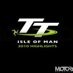 Isle of Man Tourist Trophy 2010: Highlights
