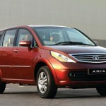 Tata Aria to get launched soon
