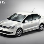 VW launches the Polo sedan-VENTO! (Price and launch date announced)