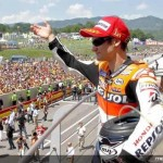 MotoGp2010 Round 4 – Rossi missed. Pedrosa wins, Lorenzo second