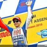 Race Report – 2010 MotoGP Round 6 – Assen