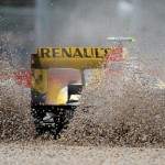 Canada F1 GP: Renault Were Exposed