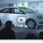 Breaking: 2011 Volkswagen Vento launched in India