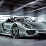 Porsche 918 Spyder gets green signal for Series Development