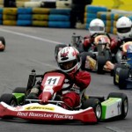 National Karting challenge in Hyderabad: Jehan Baruwala,Arjun Maini, Abhirath Shetty and Nikhil Kashyap shine