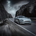 Scoop! Aston Martin coming to India by 2010 end