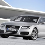 Audi reveals A7 sportback – may come to India in Q1 2011