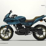 Scoop! 2011 Bajaj Pulsar 250 / 350 could be powered by KTM