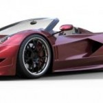 Dagger GT, a 2000bhp hypercar to shatter every record set by the Veyron