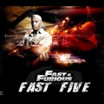 The Fast & the Furious 5 – Releasing on June 10, 2011