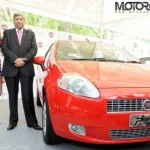 UPDATED: FIAT Punto 90HP launched, prices unveiled, bookings commence