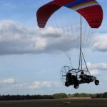I-Tec Maverick – a flying car that really does, er… fly