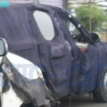 Scoop! 2011 Mahindra 5 Seater Xylo mini-SUV/MUV interiors, new spy shots, price and launch details