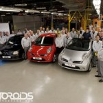 Nissan stops Micra production in UK; to be imported from India