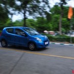 First Drive Review / Road Test: 2010 Maruti Suzuki A-star Automatic