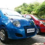 LIVE First Drive Impressions: 2010 Maruti Suzuki A-star AT (Automatic Transmission)