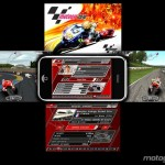 2010 MotoGP Game for iPhone & iPod Touch launched!