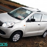 Maruti Suzuki launches CNG variants of Alto, Eeco, WagonR, Estilo & SX-4