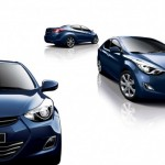 Video: Stunningly beautiful Hyundai Avante / Elantra launched in South Korea – Coming to India early-mid 2011