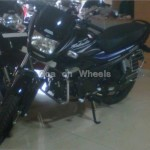 Spied : New Hero Honda Super Splendor