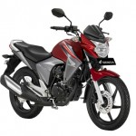 Honda CB Unicorn Dazzler launched in Indonesia as New MegaPro!