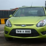 Ford Figo prices raised – effective 1st August