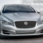Tata to unveil Jaguar XJ Sentinel at the 2010 Moscow Motor Show