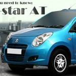 2010 Maruti Suzuki A-star AT (Automatic Transmission): All you need to know!