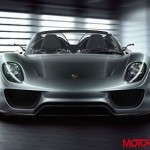 Porsche working on a Ferrari 458 rival, codenamed 988