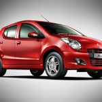 Maruti Suzuki A-star AT (Automatic) officially launched – price announced