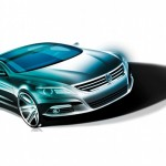 2011 Volkswagen Passat Confirmed for Paris Auto Show