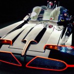 Official 1966 Batmobile Replica Now on Sale!