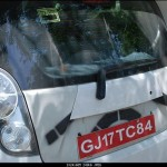 Scoop! Chevrolet Beat diesel caught testing