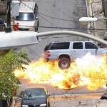 The Fast and The Furious- Fast Five – New Pics Emerge