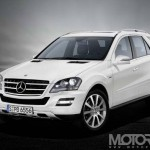 Mercedes-Benz to launch M-class Grand, bring R-class to India