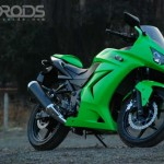 Long term user review: Kawasaki Ninja 250r (2010)