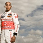 Vodafone Ride with Lewis Hamilton Contest