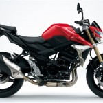 2011 Suzuki GSR750 – Official Photos & Specs Revealed!