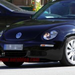 Scoop! – 2012 Volkswagen Beetle Caught on Test in U.S!