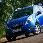 Chevrolet Beat road test review