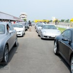 Parx Supercar Show reaches Chennai