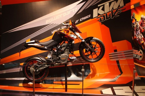 The rise and rise of KTM: The importance of the brand for motorcycling in India