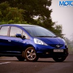 Honda Jazz X 1.2 i-VTEC road test review