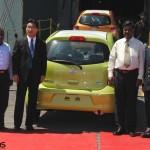 Nissan Motor India starts Exports of Nissan Micra