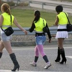 Spanish Hookers Forced to Wear Reflective Safety Vests