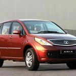 Tata Aria to launch on the 11th of October – details