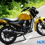 Suzuki Slingshot 125 Road Test Review